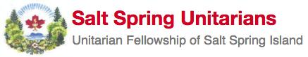 Salt Spring Unitarians Logo